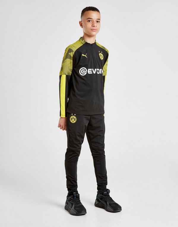 PUMA Borussia Dortmund Trainingshose Herren | JD Sports