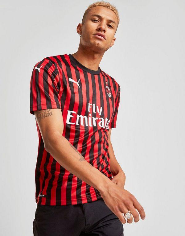 52d21b116 PUMA AC Milan 2019/20 Home Shirt   JD Sports