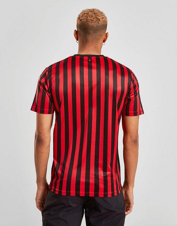 uk availability 47f39 2a10f Puma AC Milan 2019/20 Home Shirt | JD Sports