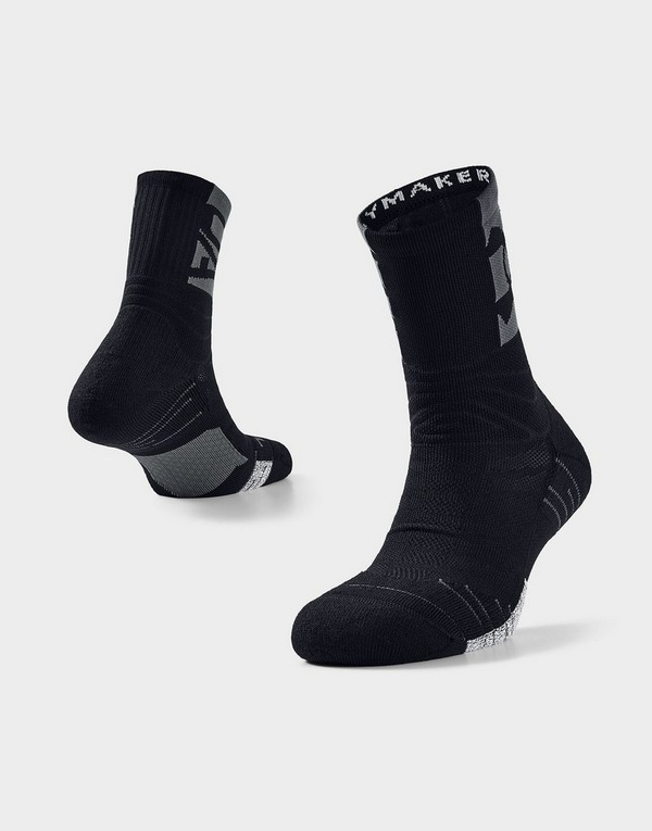 Under Armour Chaussettes Playmaker Crew