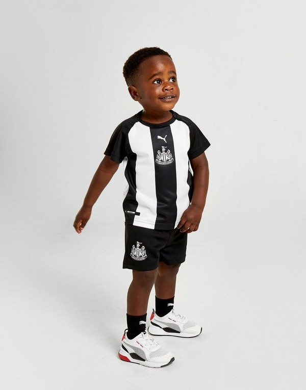 PUMA Newcastle United FC 2019/20 Home Kit Baby's