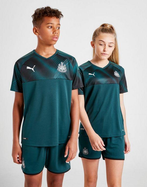 a6eb951e64 PUMA Newcastle United FC 2019/20 Away Shirt Junior | JD Sports