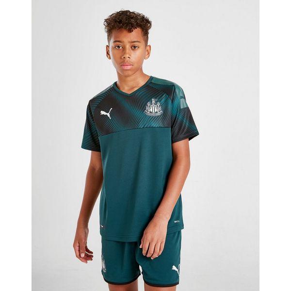 Puma Newcastle United FC 2019/20 Away Shirt Junior