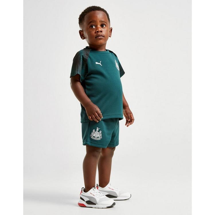 PUMA Newcastle United FC 2019/20 Away Kit Infant