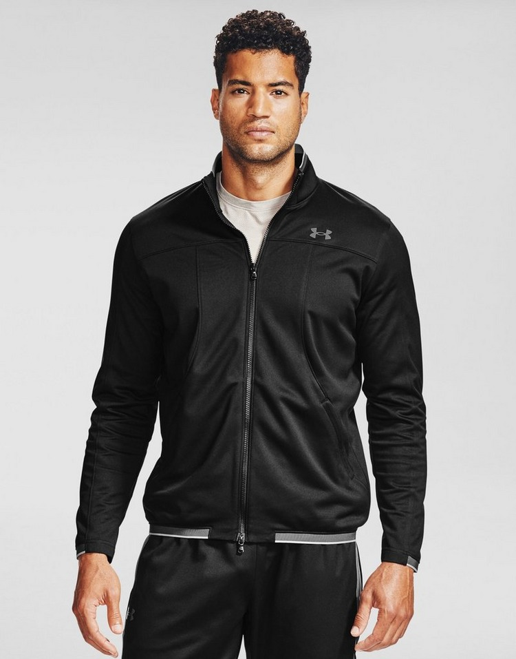 Under Armour RECOVER Knit Track Jacket