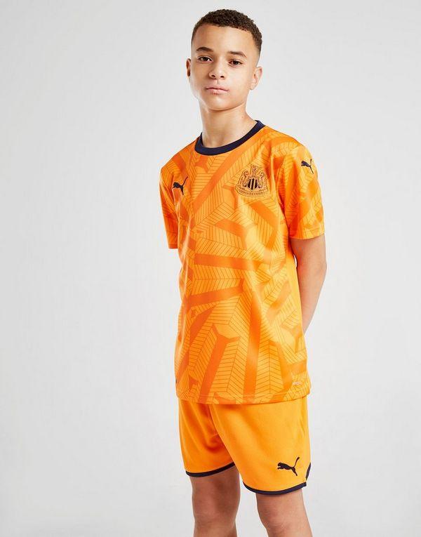 Puma Newcastle United FC 2019/20 Third Shorts Junior