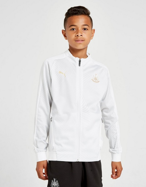 PUMA Newcastle United FC Stadium Jacket Junior