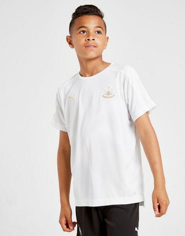 Puma Newcastle United FC Stadium Shirt Junior