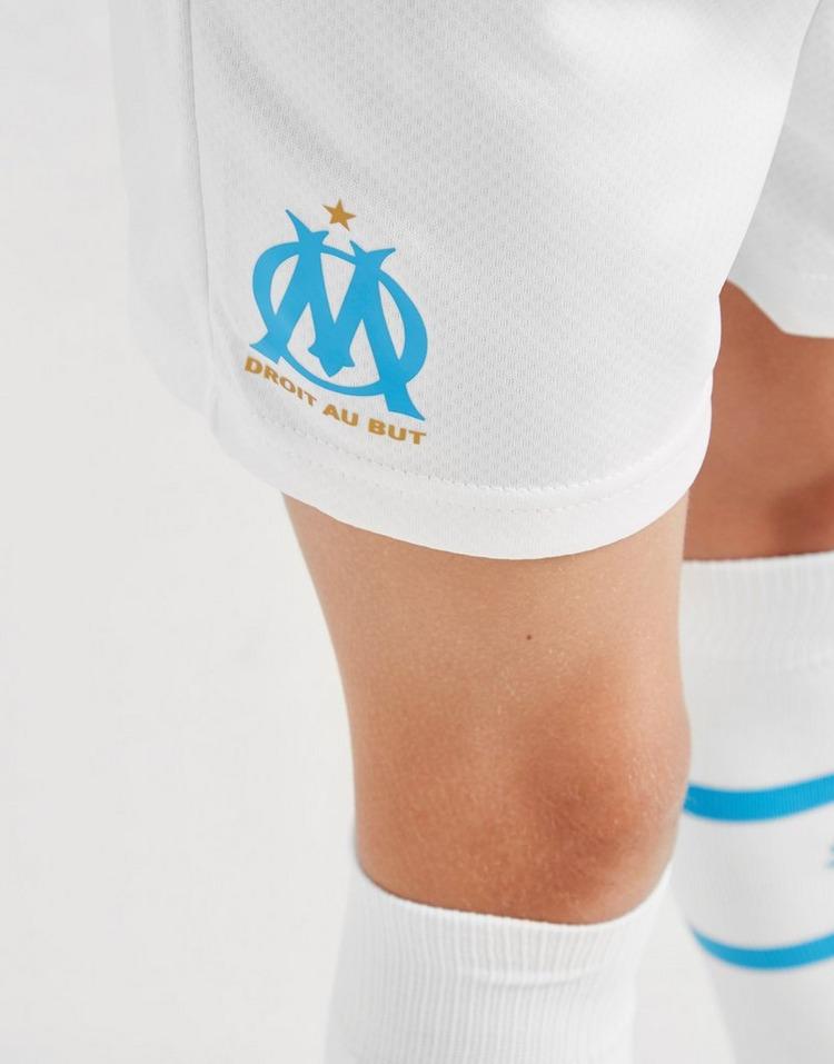 PUMA Kit Domicile Olympique Marseille 2019/20 Enfant