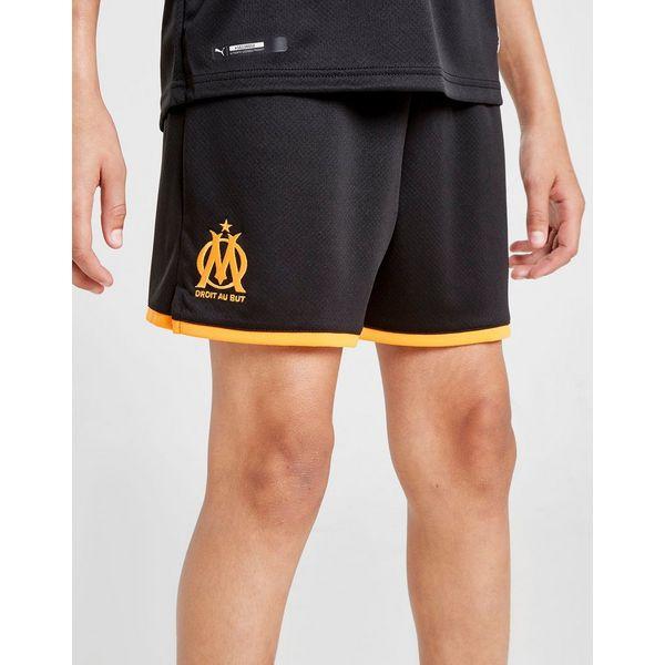 Puma Olympique Marseille 2019/20 Third Shorts Junior