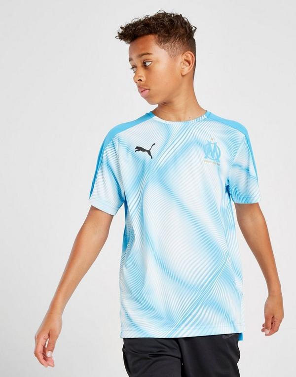 PUMA Maillot Olympique Marseille Stadium Shirt Junior | JD
