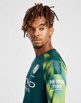 Puma Manchester City FC 2019/20 Goalkeeper Home Shirt