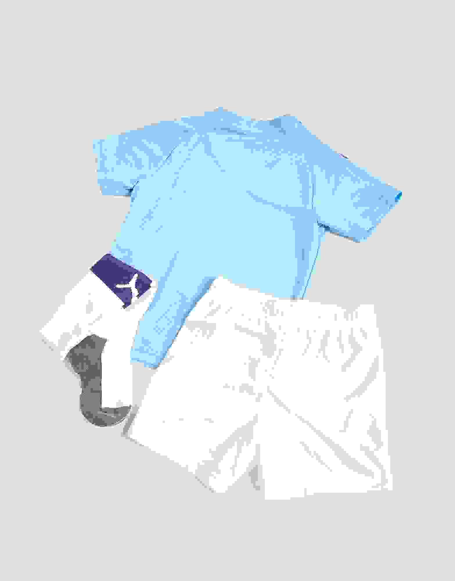 Knicks Malla Bordada Aficionados Swingman Jerseys Shorts Respirable Y Usable YSPORT Shorts Baloncesto Color : Blue, Size : S
