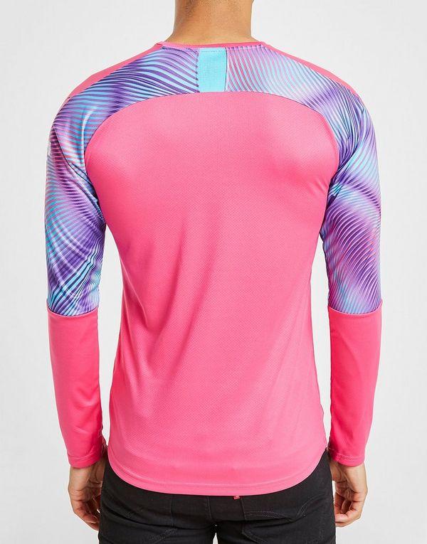 fe77d8919d PUMA Manchester City FC 2019/20 Goalkeeper Away Shirt | JD Sports