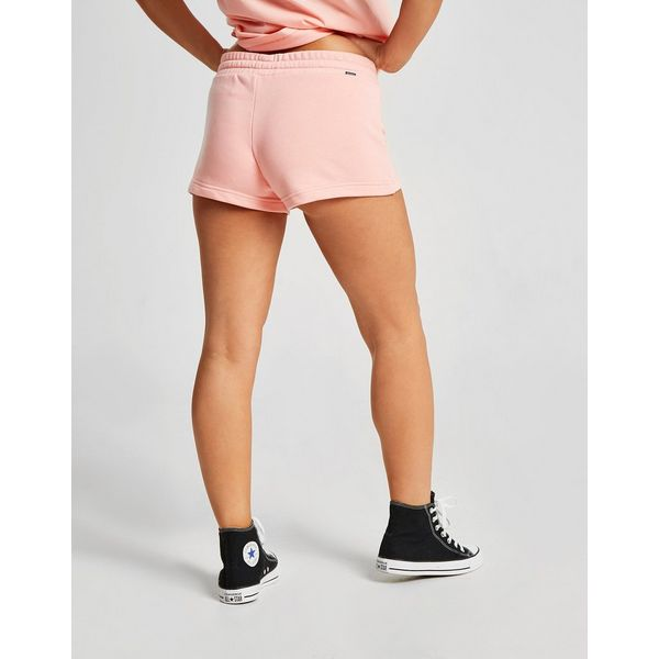 Converse French Terry Star Chevron Shorts