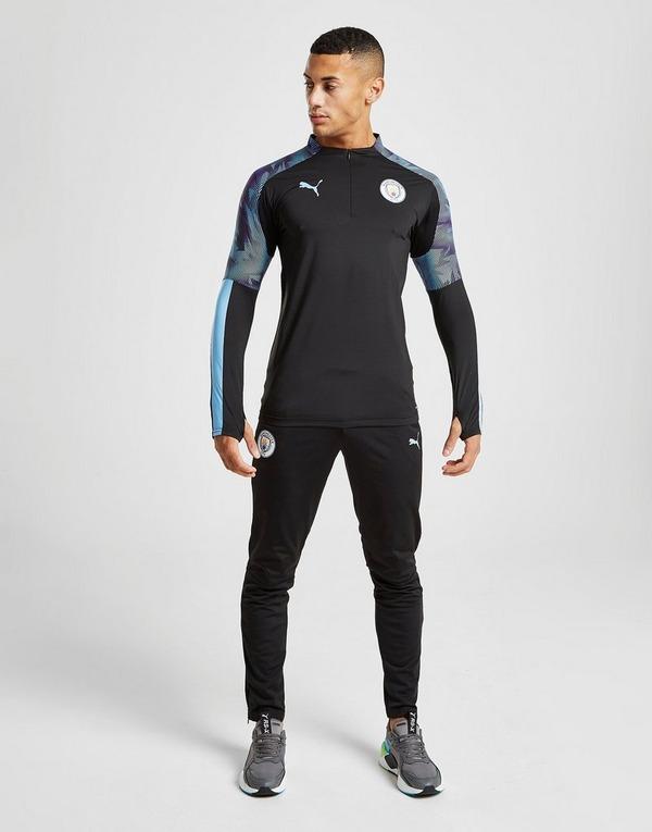 Puma Manchester City FC Training Track Pants | JD Sports