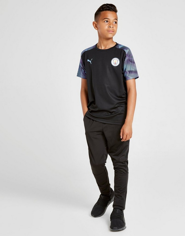 PUMA Manchester City FC Training Shirt Junior