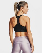 Under Armour armour® mid crossback m sports bra