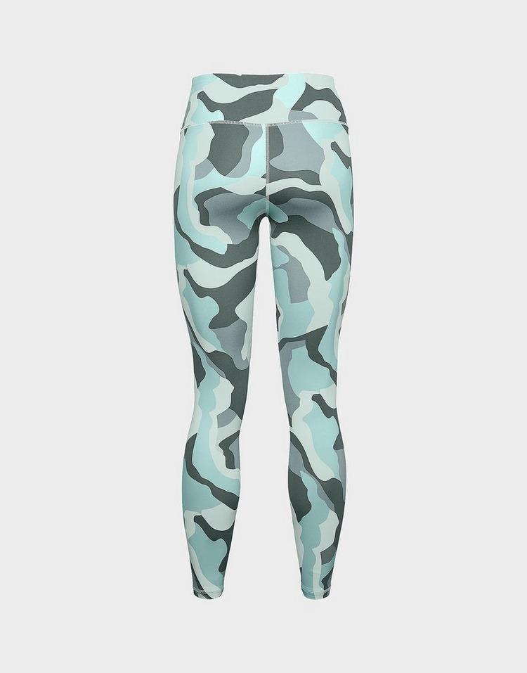 Under Armour Rush Camo Tights