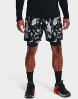 Under Armour Adapt Woven Shorts