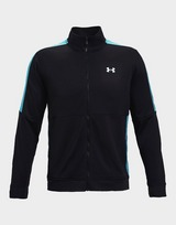 Under Armour Sportstyle Graphic Track Jacket