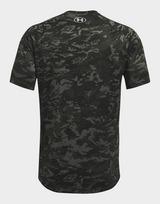Under Armour Tech ABC Camo T-Shirt