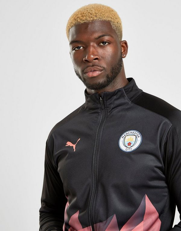 PUMA chaqueta Manchester City FC Stadium