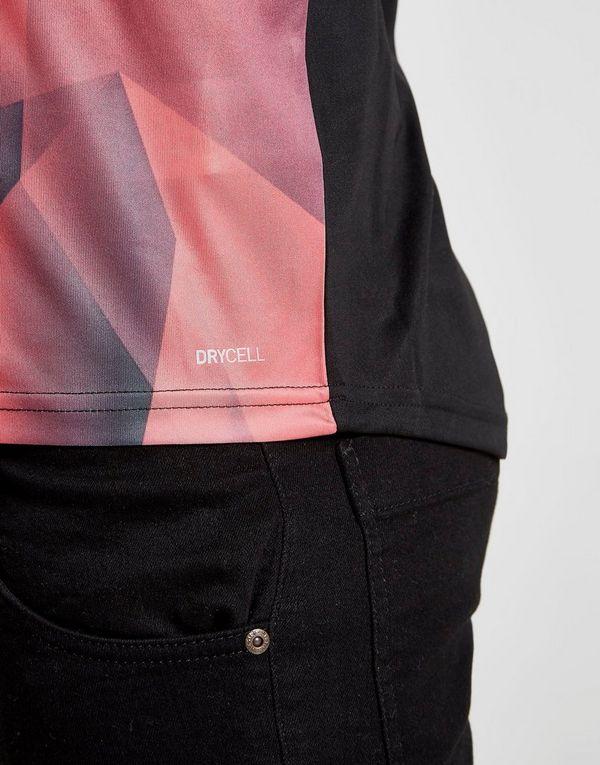 Puma Manchester City FC Short Sleeve Stadium Shirt