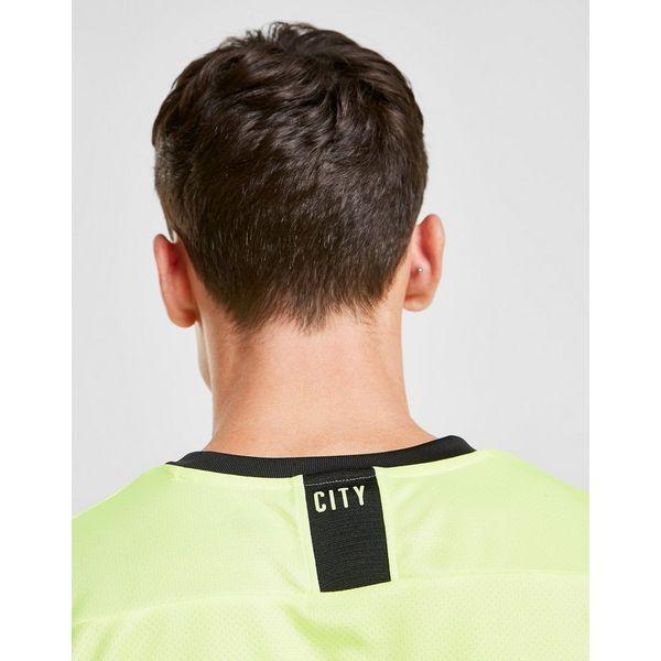 PUMA Manchester City FC 2019/20 Third Shirt