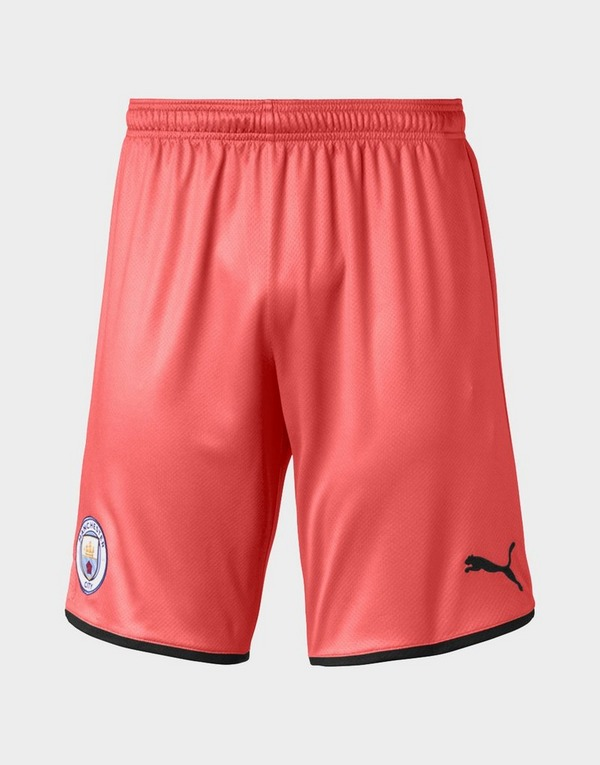 Puma Manchester City FC 2019/20 Third Shorts