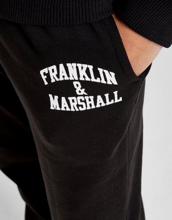 Franklin & Marshall Fleece Joggers Junior