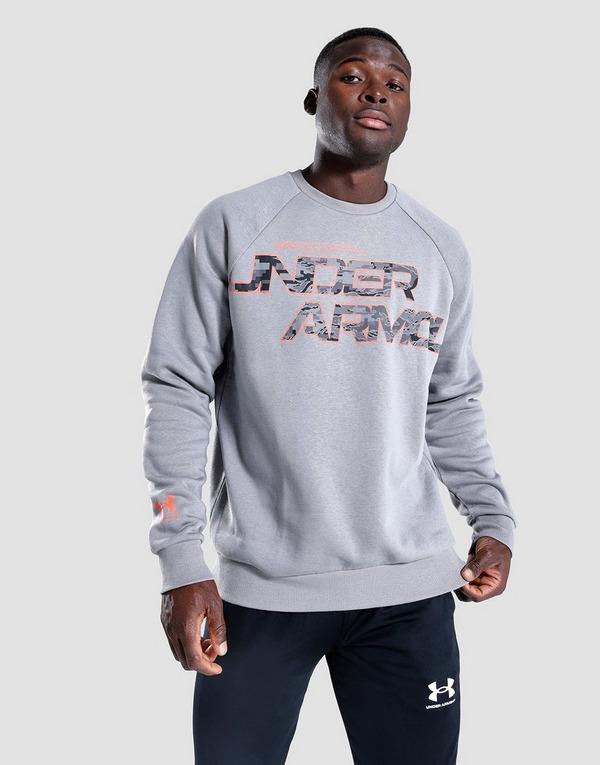 Under Armour Rival Crew Fleece Sweatshirt