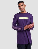 Under Armour Swerve Long Sleeve T-Shirt