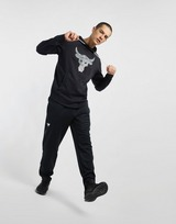 Under Armour x Project Rock Knit Hoodie