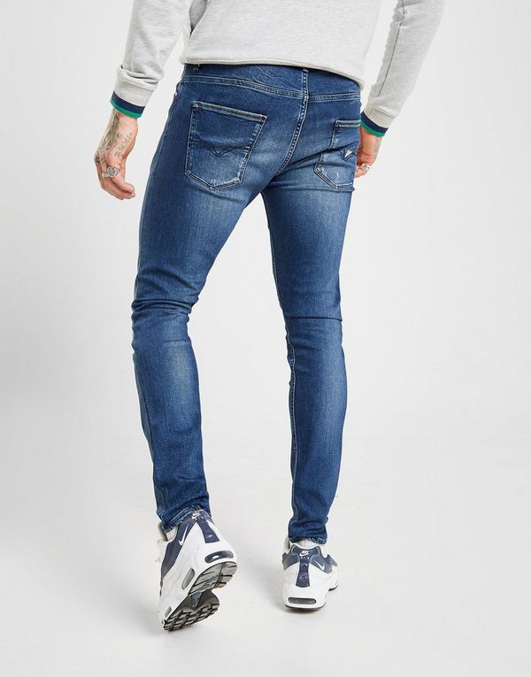 Guess Chris Slim Jeans