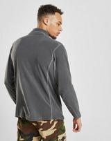 Columbia 1/4 Zip Micro Fleece Top Heren