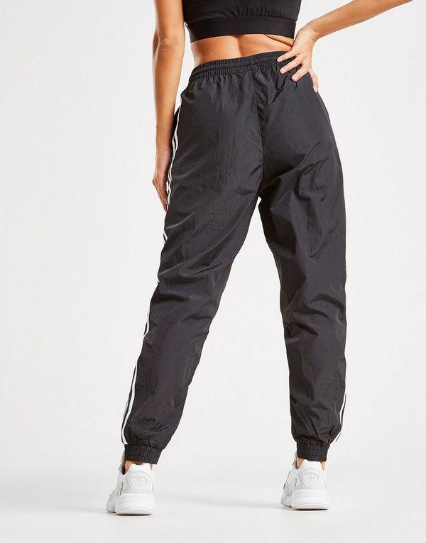 5f3569c3 adidas Originals 3-Stripes Woven Track Pants   JD Sports
