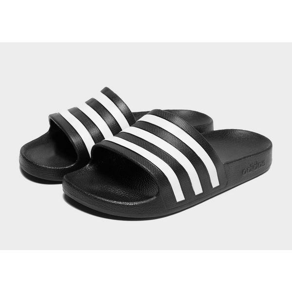 low priced 75f23 250ac adidas Adilette Aqua Slides Naiset  adidas Adilette Aqua Slides Naiset ...