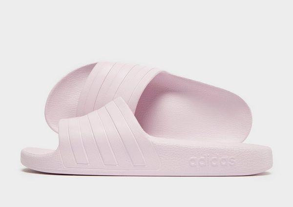 outlet store c8040 8443b adidas Adilette Aqua Slides Women s   JD Sports