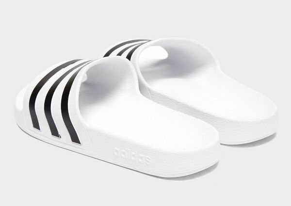 the best attitude ec6a8 a3190 adidas Adilette Aqua Slides Naiset
