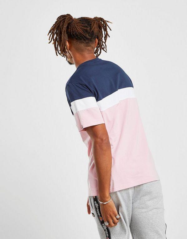 Ellesse Rexel Panel T-Shirt