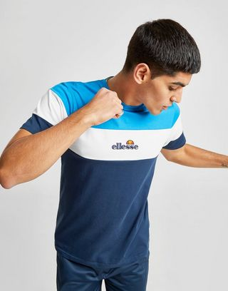 Ellesse Gubbio Short Sleeve T-Shirt