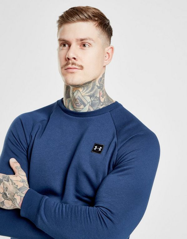 Under Armour Rival Crew Sweatshirt