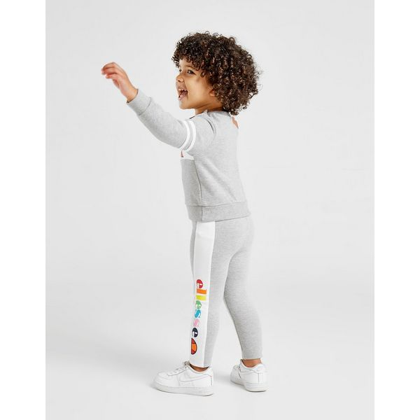 Ellesse Girls' Peonia Suit Infant