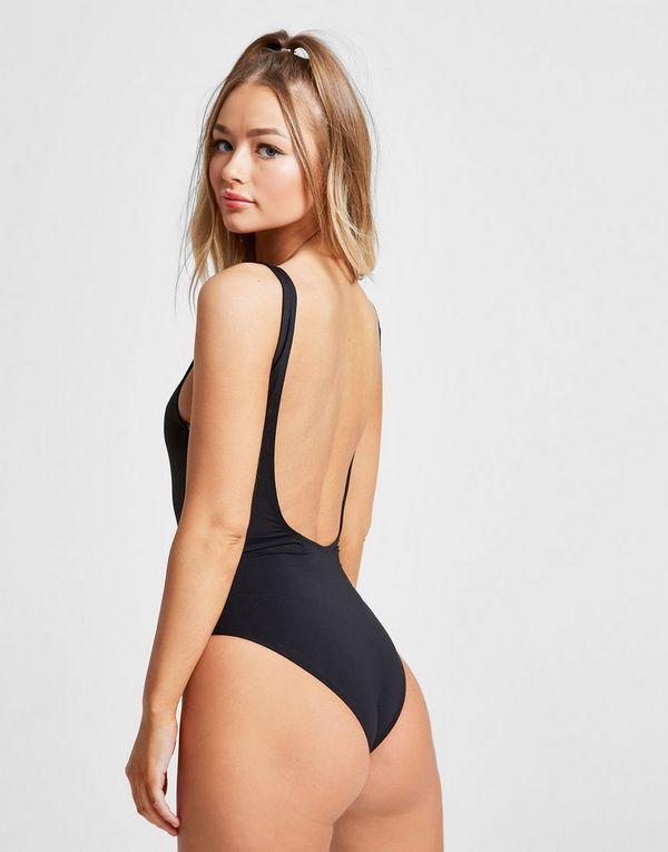 Ellesse Tape Side Swimsuit