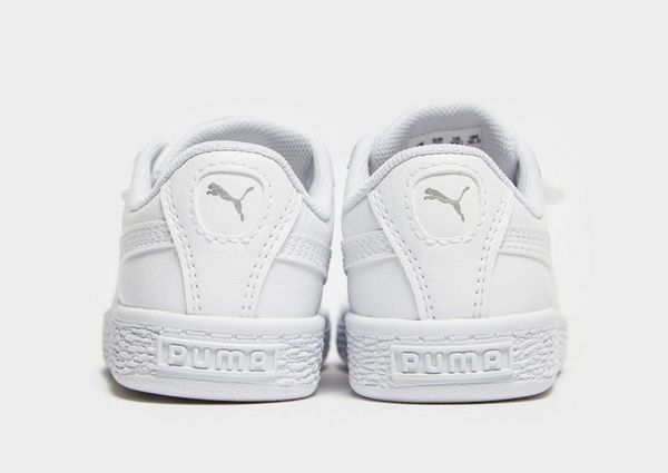 PUMA Basket Infant