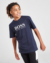 BOSS Large Logo T-Shirt