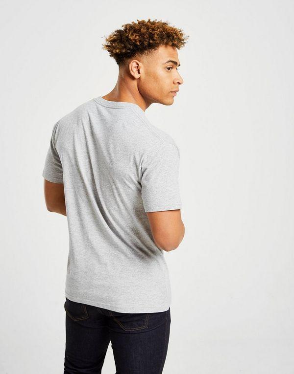 Vans Fade Logo T-Shirt