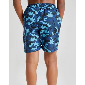 689f456cca Ellesse Vanti Camo Swim Shorts Junior