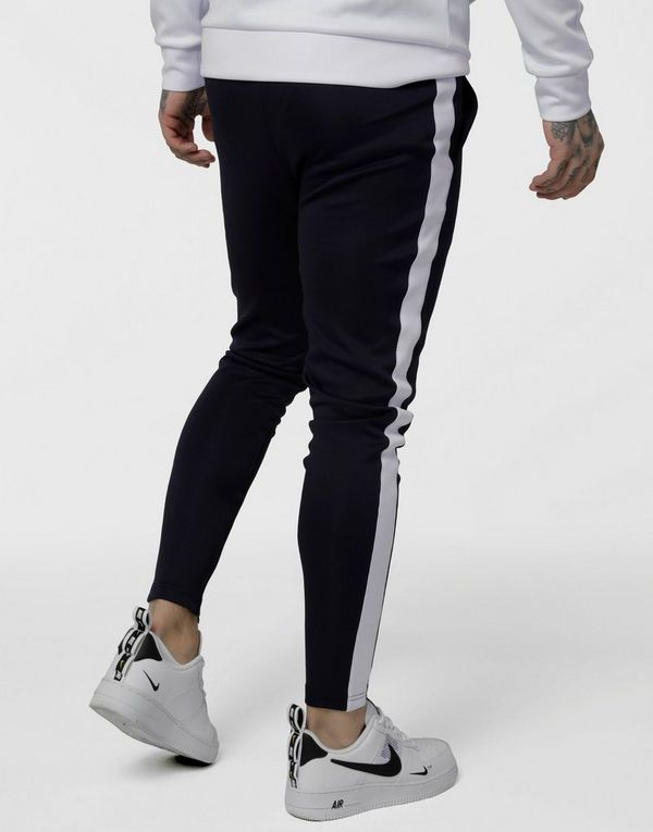 SikSilk Poly Track Pants
